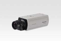 ボックスネットワークカメラ
