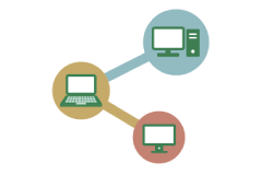 木材販売システム-ネットワーク対応