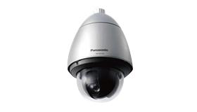 監視・防犯ネットワークカメラ